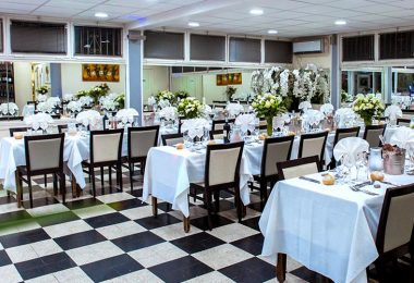 Restaurant près de Nice - Les Selves