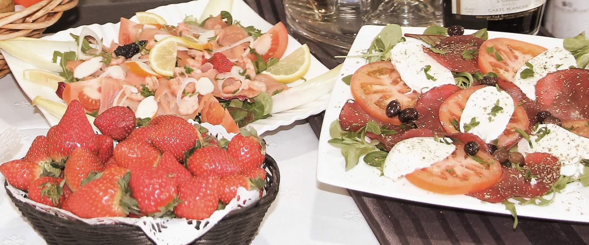 Les Selves restaurant cuisine traditionnelle